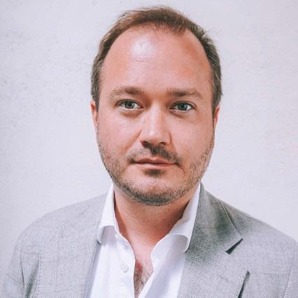 Fredrik Christensen