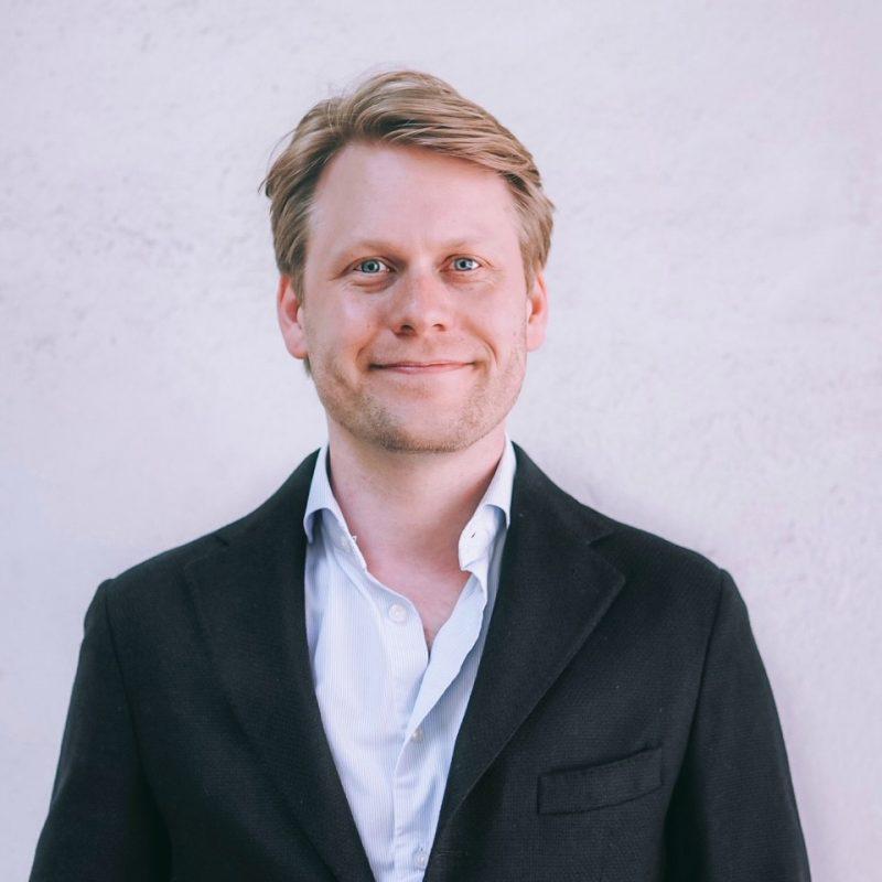Kristian Bjerkvold
