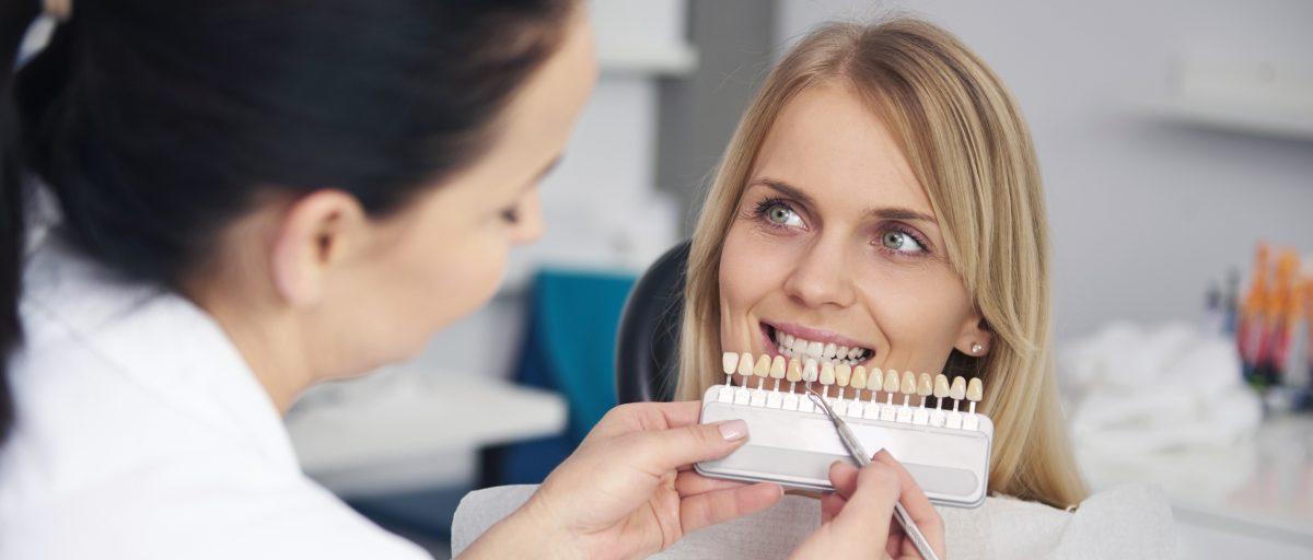 Odontia Tannlegene - Vi tilbyr skallfasetter